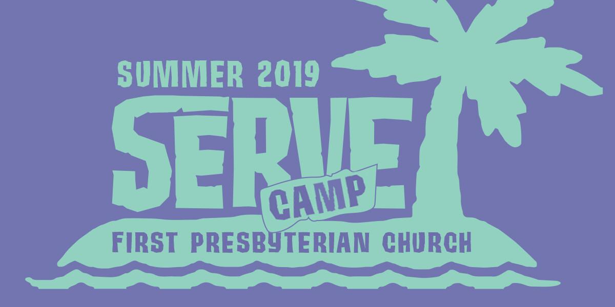 Serve Camp