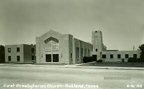 2nd Church for FPC